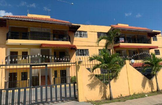 Apartamento  en Boca Chica, zona residencial.